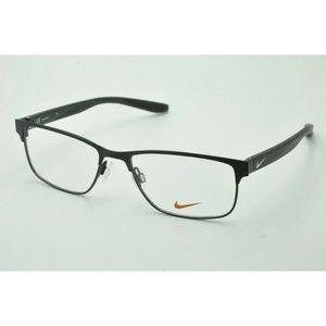 New Nike Eyeglasses Frame 8190 003 Black Frames 54